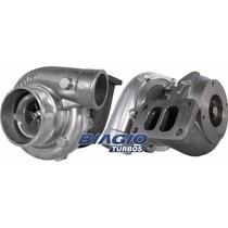 Turbina Biagio Bbv Aut913t358 70/58 C/ Refluxo E Pulsativa