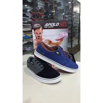 Zapato Apolo Original 35-40