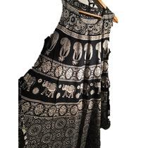 Vestido Importado India