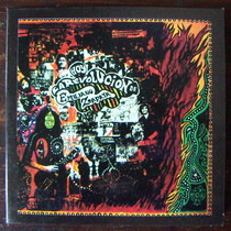 Rock Mexicano, La Revolución De Emiliano Zapata, Cd