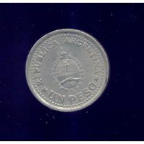 Monedas 1 Peso - 25 De Mayo 1810-1960
