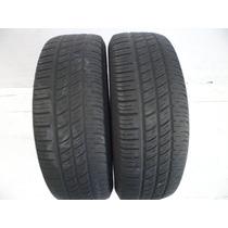 Pneu 205 65 15 Pirelli Cinturatto P4 Meia Vida