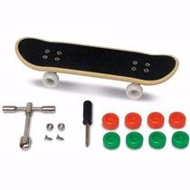 2 Skate De Dedo Fingerboard Brinquedo Carrinho Hot Wheels Rc