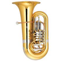 Tuba Hoyden 4/4 Htbs-50ml C/estojo - Hendrix