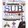 Submarinos Alemania Libro Barco Segunda Guerra Mundial Avion