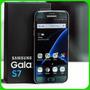 Samsung Galaxy S7 32gb 4g Lte Nuevo En Caja+tienda+garantia¡