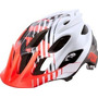 Capacete Fox Flux 2015 Mtb Bike Ciclismo
