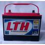 Bateria Acumulador Lth Tipo L- 24r-530