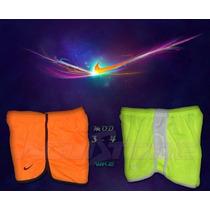 Shorts Deportivos Adidas Nike Damas Gym Running Crossfit