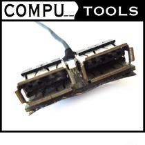 Tarjeta Usb Para Laptop Hp Dv4 O Compaq Cq40 / Cq41 2puertos