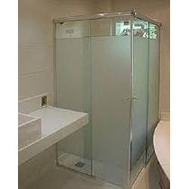 Adesivo Jateado Para Box Banheiro Janelas Vidros 3mt X0,50cm