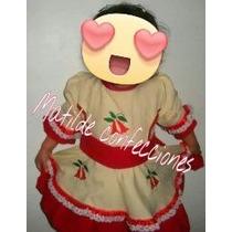 Vestido Cueca