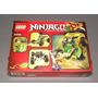 Lego Ninjago 70755 Garantia Y Seguridad En Sus Compras 2016