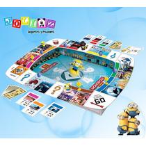 Minion Mi Villano Favorito Monopoly