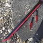 Ninjato Espada Ninja Acero 440 69 Cms Con Filo Y 2 Kunais