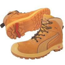 Botas Puma Work Shoes Nullarbor Original Talla 8 Y 9