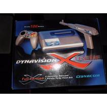 Video Game - Dynacom Xtreme Full