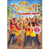 Sandlot-dirigía A Su Casa (dvd / Wp / Ws-1,78 / P Y S-1.33 /