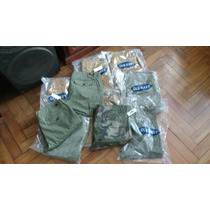 Old Navy Camo Cargo Kakis Militar Olivo Verde 32x34 Pantalon