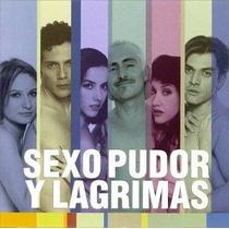 Sexo, Pudor Y Lagrimas (soundtrack) Aleks Syntek (cd) Maa