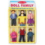 Melissa & Doug Doll Familia