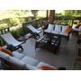 Jarabacoa Villa Con Hermosa Vista,,. 4habs. 10pq, Terraza