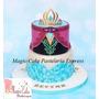 Hermosas Tortas Frozen !! Para 50 Porciones 2 A Solo S/.230