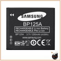 Bateria Videocamara Samsung Bp125a Ia-bp125a Ia-bp125a/epp