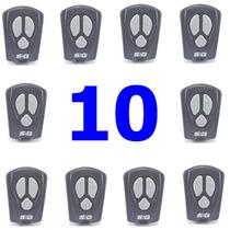 10 Controle Remoto Portão Automatico Seg Mc Garcia Ppa