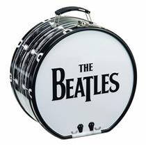 Vandor Bolso De Lata Con Forma De Batería De Los Beatles