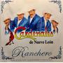 Cd Los Cardenales De Nuevo Leon Ranchero