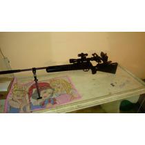 Rifle Nitro Venom Dusk .22 Super Equipado
