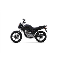 Honda Cg 150 Titan 0 Km 2016 En Moto Show.