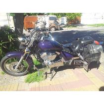 Coaster 250 Motor En V