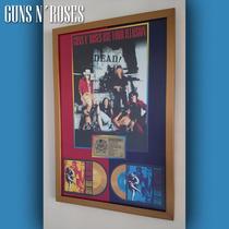 Cuadro Guns N