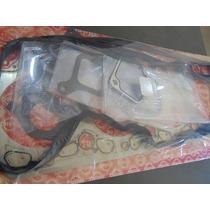 Jogo Juntas Cabeçote Mercedes Om-904 Com Vedadores Diesel
