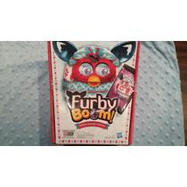 Nuevo Forby Boom Edicion Invierno En Caja Original