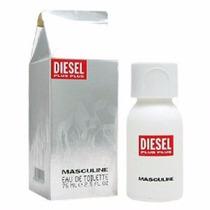 Perfume Diesel Plus Plus 75ml. Para Caballeros