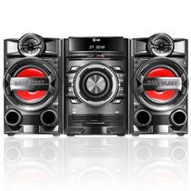 Minicomponente Lg Cm4230 Graba Usb Mp3 1400w 130w Rms