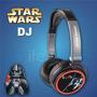 Audifono Star Wars Original Iphone, Mp3,consolas Itelsistem