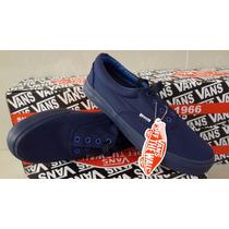 Zapatos Vans Dama Y Caballeros Colores Nuevos Importados