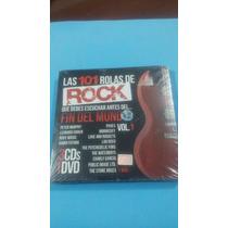 Las 101 Rolas De Rock Que Debes Escuchar Antes Del ... Fin