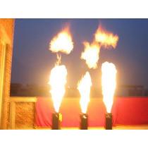 Todo En Efectos Especiales Fuego,co2 F/x P/interior Y Mas...