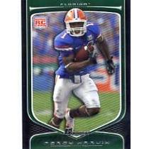 2009 Bowman Draft #147 Percy Harvin Rc Florida