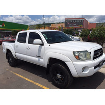 Toyota Tacoma 4p Pick-up Trd Sport Prerunner Cd Abs B/a 2006