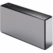 Speaker Sony Srs-x55 Caixa De Som Portátil Sem Fio Bluetooth