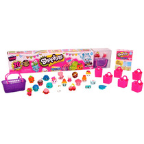 Shopkins Temporada 4 Mega Pack 20 Pzas.