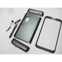 Oferta!!! Carcasa Nokia E7 Calidad Original Completa Nueva