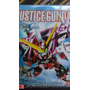 Maqueta Gundam Seed Bb Sd Justice Gundam Nr268 Nuevo Bandai