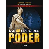 Las 48 Leyes Del Poder Robert Greene (audiolibro+ Pdf)